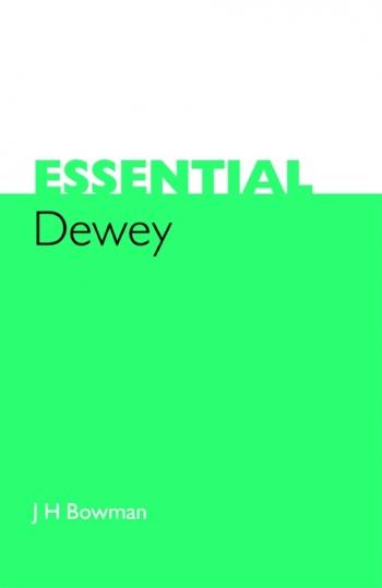 Jacket image for Essential Dewey