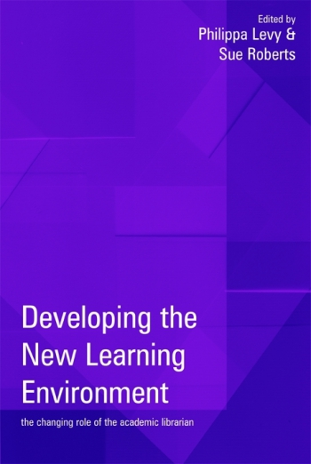 Jacket image for Developing the New Learning Environment