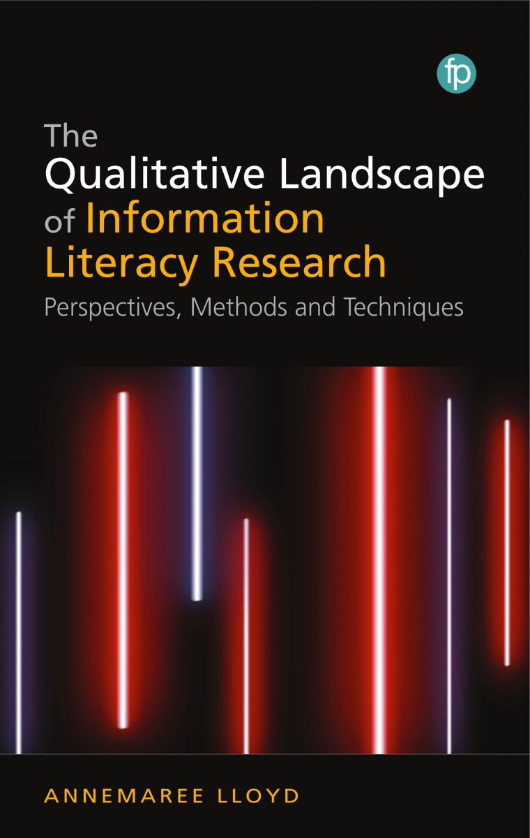 The Qualitative Landscape of Information Literacy Research